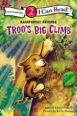 Picture of Troo's Big Climb