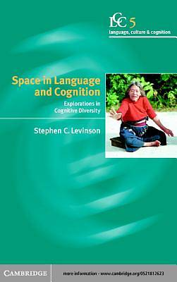 Space in Language and Cognition [Adobe Ebook]