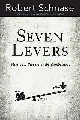 Picture of Seven Levers - eBook [ePub]