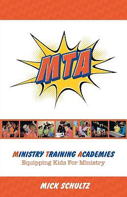 Picture of Ministry Training Academies
