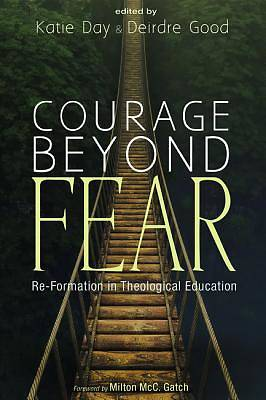 Picture of Courage Beyond Fear