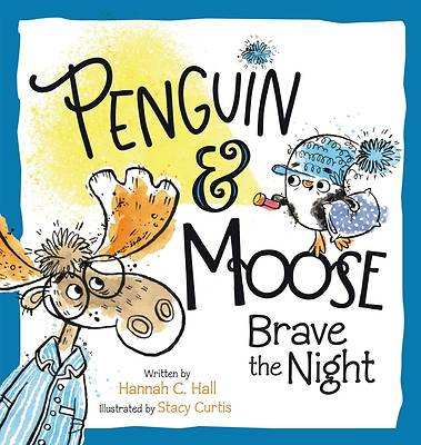 Picture of Penguin & Moose Brave the Night