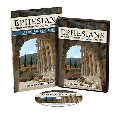 Ephesians DVD & Study Guide