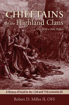 Picture of Chieftains of the Highland Clans