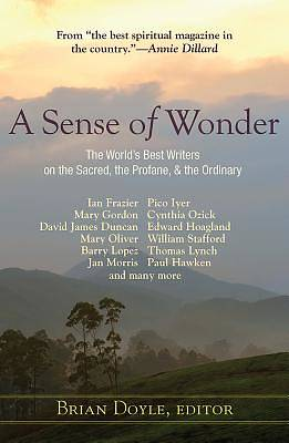 Picture of A Sense of Wonder