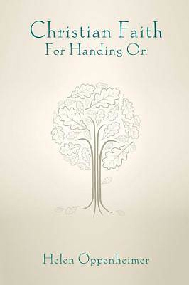 Picture of Christian Faith for Handing On [ePub Ebook]