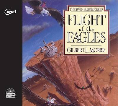 Picture of Flight of the Eagles