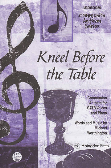 Kneel Before the Table
