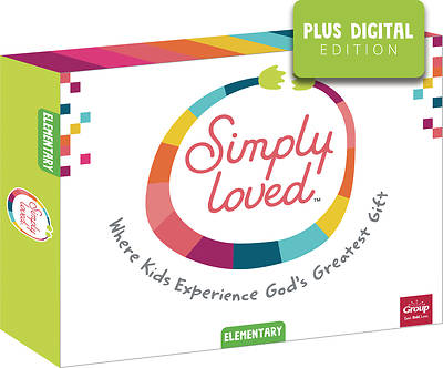 Picture of Simply Loved Q3 Elementary With Digital USB Kit