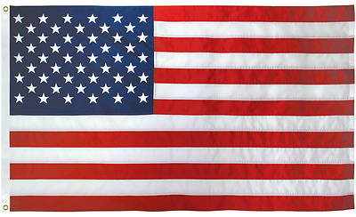 American Flag Outdoor Nylon 5X8