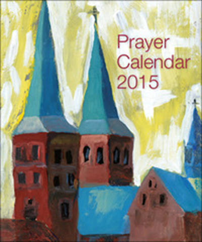 United Methodist Women Prayer Calendar 2015