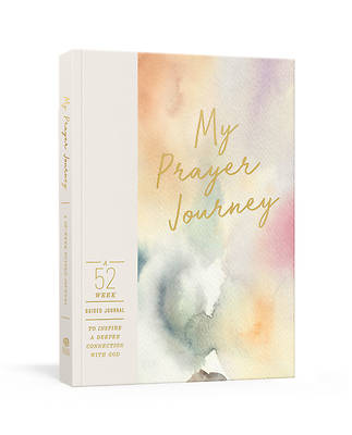 Picture of My Prayer Journey