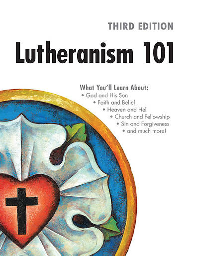 Picture of Lutheranism 101 - Third Edition