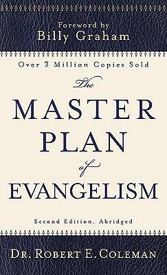 Picture of The Master Plan of Evangelism
