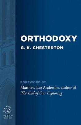 Orthodoxy [ePub Ebook]