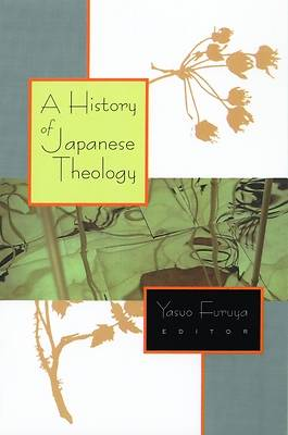 Picture of A History of Japanese Theology