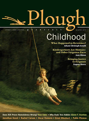 Plough Quarterly No. 3