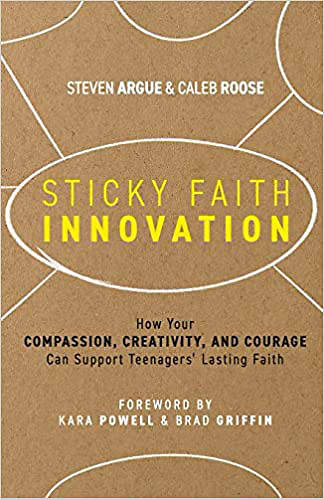 Picture of Sticky Faith Innovation