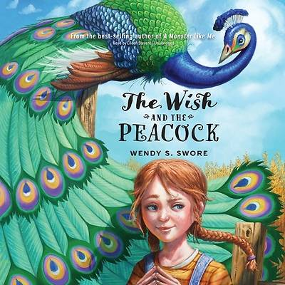 Picture of The Wish and the Peacock Lib/E