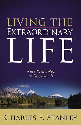 Picture of Living the Extraordinary Life