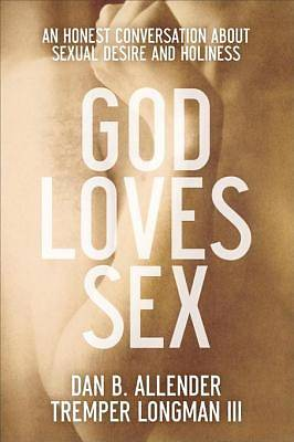 God Loves Sex [ePub Ebook]