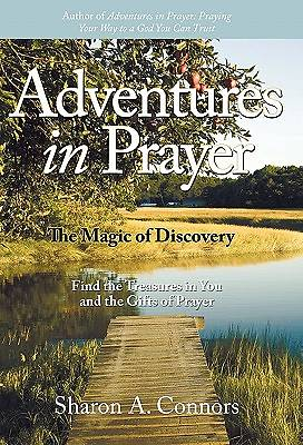 Picture of Adventures in Prayer