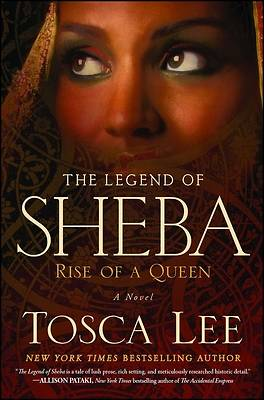 Picture of The Legend of Sheba