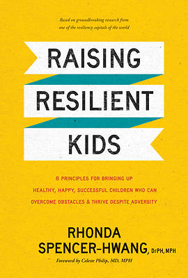 Picture of Raising Resilient Kids