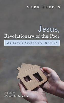 Jesus, Revolutionary of the Poor