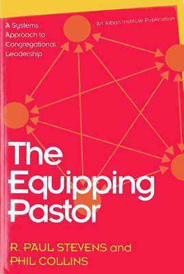 Equipping Pastor