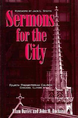 Picture of Sermons for the City