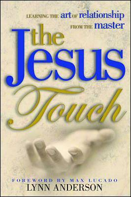 Picture of The Jesus Touch