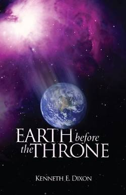 Earth Before the Throne