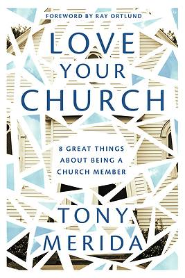 Picture of Love Your Church