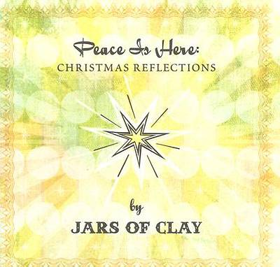 Jars of Clay - Peace Is Here CD