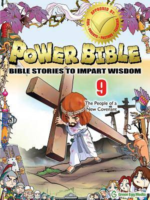 Picture of Power Bible: The People of a New Convenant