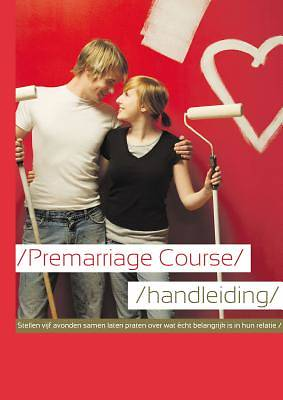 Marriage Preparation Course Leaders Guide, Dutch Edition