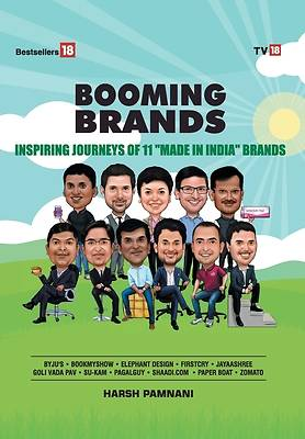 Picture of Booming Brands