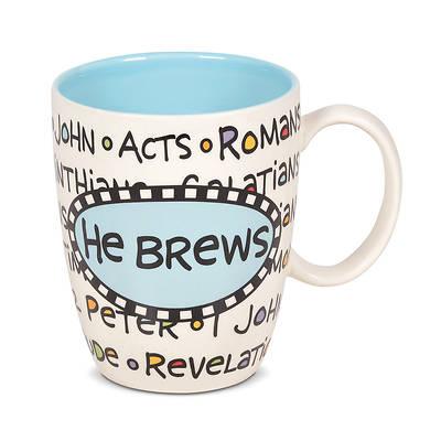 Picture of HeBrews 16 oz Mug
