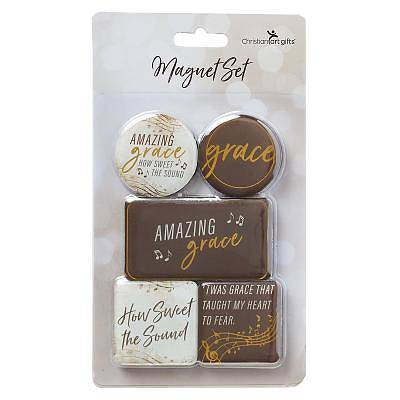 Picture of Magnet Set Amazing Grace