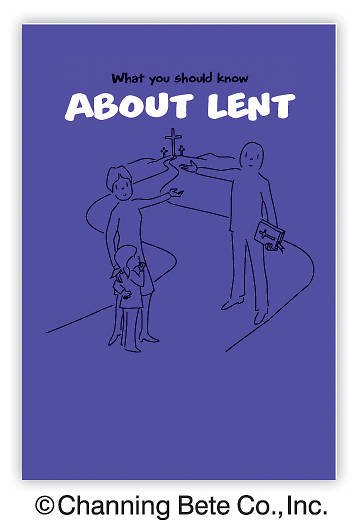 What You Should Know About Lent