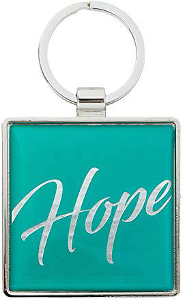 Picture of Keyring Hope