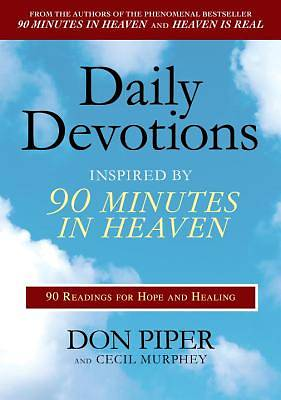 Picture of Daily Devotions Inspired by 90 Minutes in Heaven