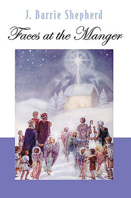 Faces at the Manger
