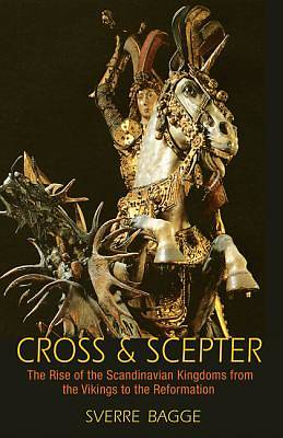 Picture of Cross and Scepter