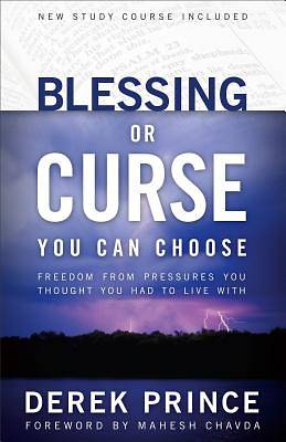 Picture of Blessing or Curse