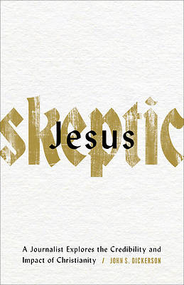 Picture of Jesus Skeptic