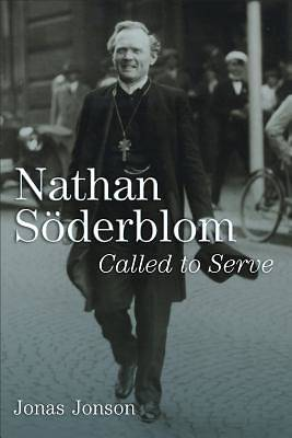 Picture of Nathan Soderblom