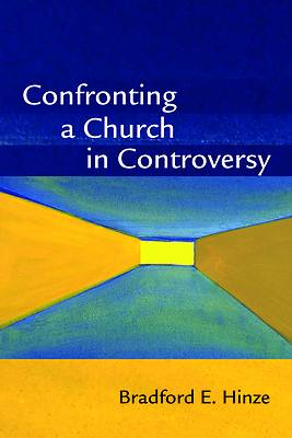 Picture of Confronting a Church in Controversy