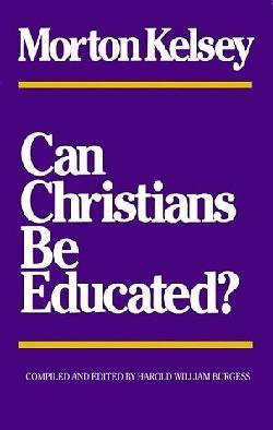 Can Christians Be Educated?